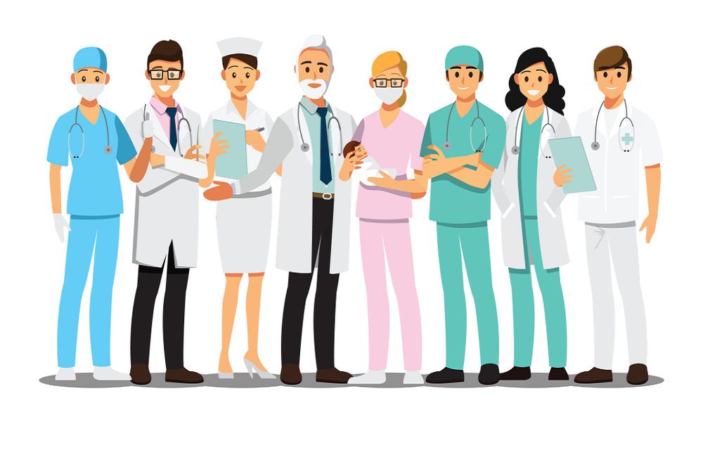 کاریابی پزشکان متخصص و پیراپزشکان
