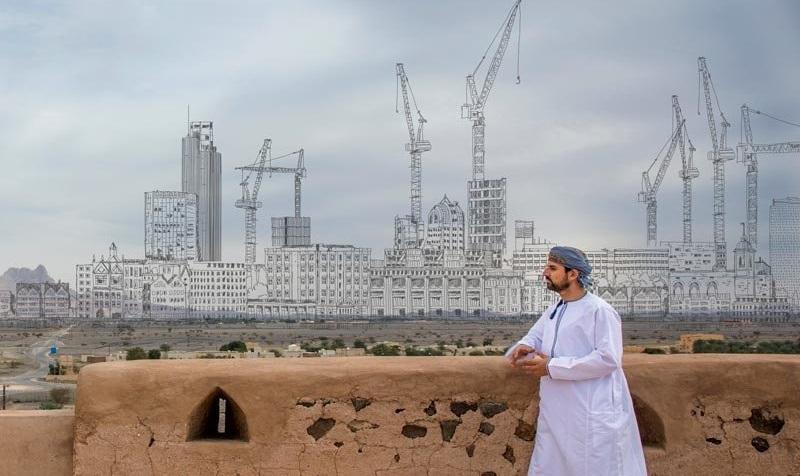 پروژه هایی که در سال 2019 عمان را تغییر خواهد داد